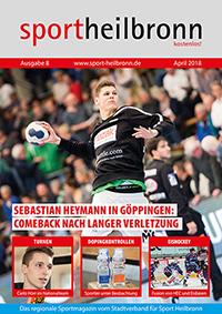 sportheilbronn-Ausgabe 8