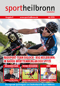 sportheilbronn-Ausgabe 9